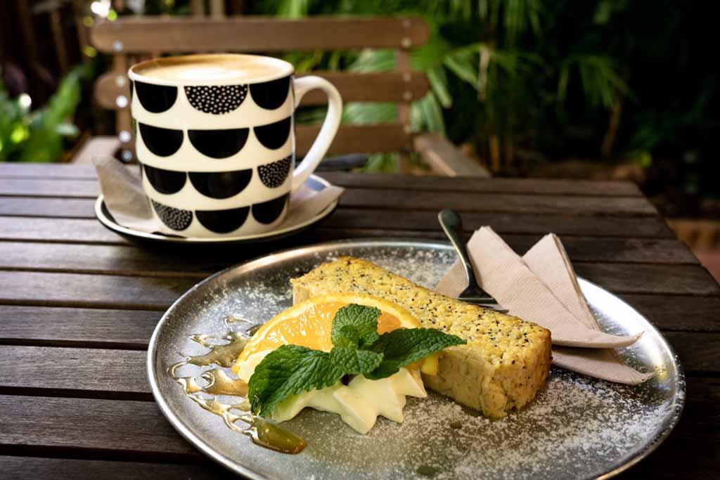 Coffee Snacks Birdies Cafe