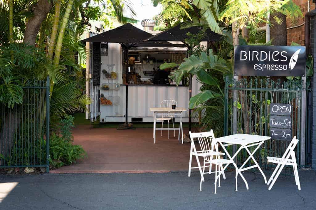 Birdies Espresso