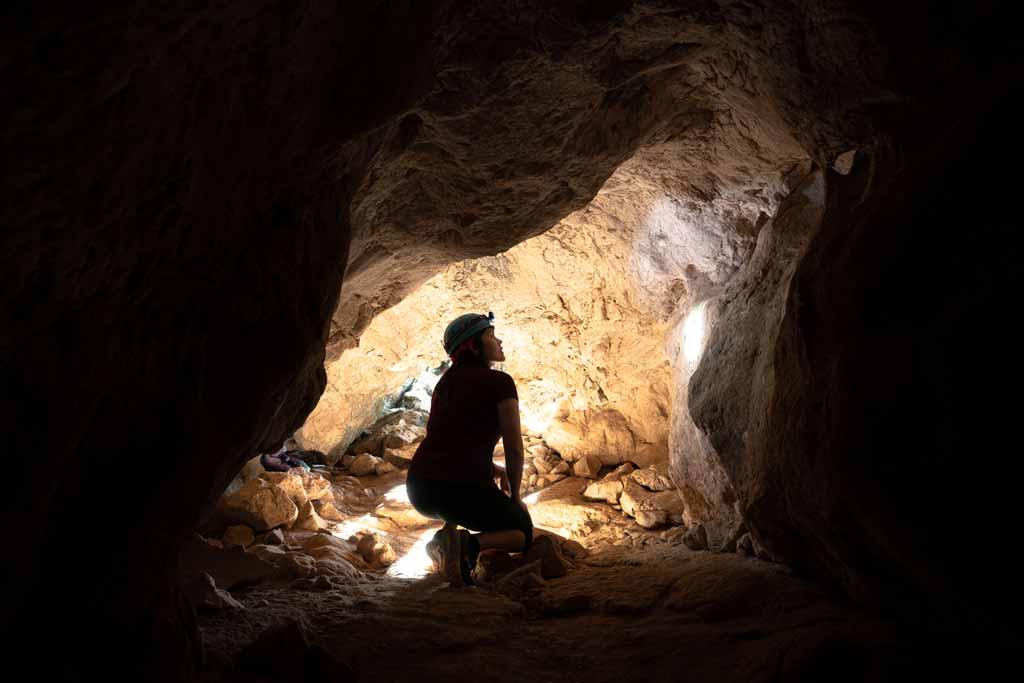 Capricorn Caves