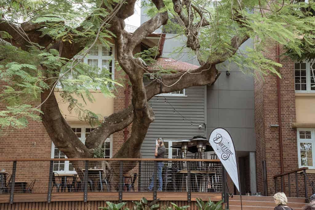 Dovetail Restaurant