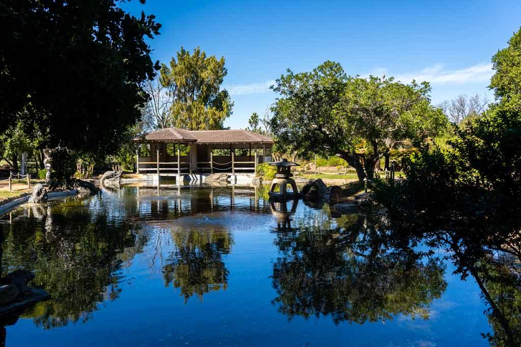 Rockhampton Botanic Gardens