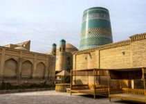 14 Incredible Things to Do in Khiva (2021 Guide)