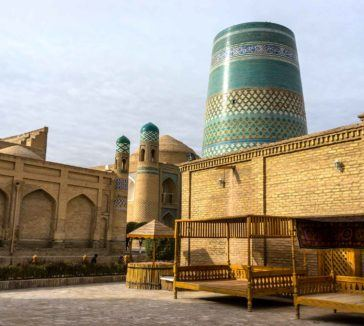 Things to Do in Khiva