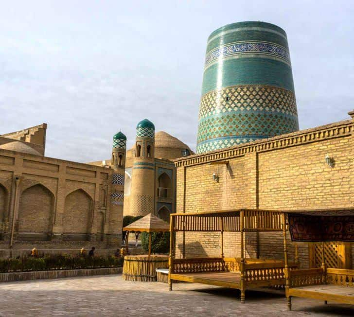 14 Incredible Things to Do in Khiva (2020 Guide)