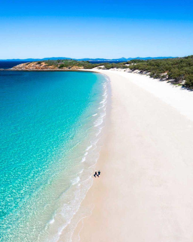 Great Keppel Island Queensland