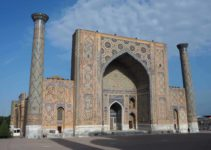 The Perfect Uzbekistan Itinerary (2020 Guide)