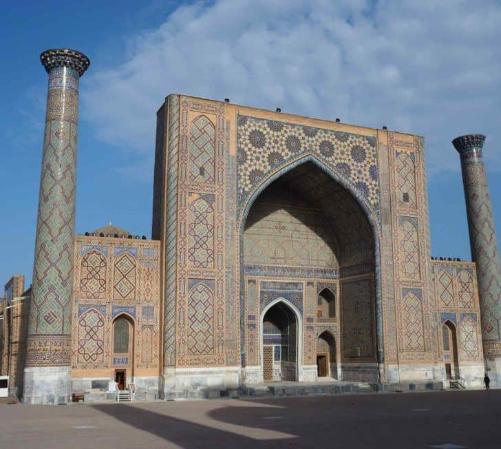 The Perfect Uzbekistan Itinerary (2020 Guide)
