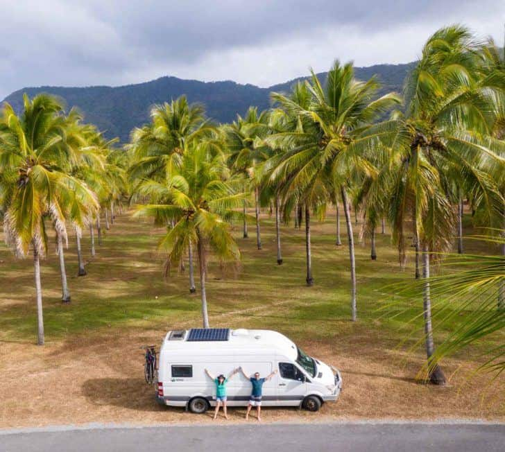 Australia in Pictures – 30 Photos from 3 Months of Van Life