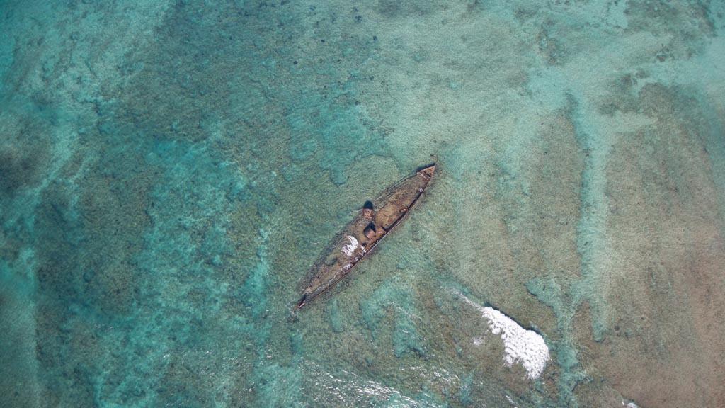 The SS Mildura