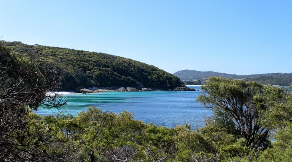 Albany Is One Of Wa's Best Coastal Towns!