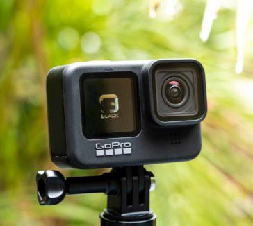 GoPro HERO 9 Review