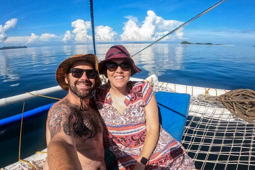 Us Boat Philippines