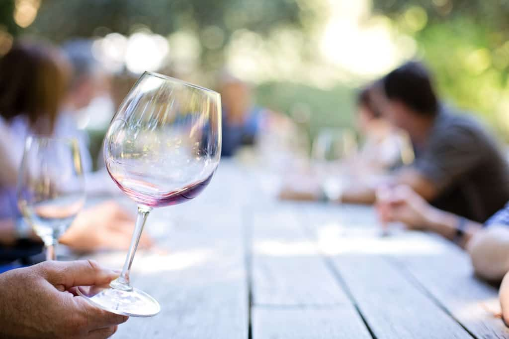 If You're In Western Australia, You Cannot Miss Some Wine Tasting