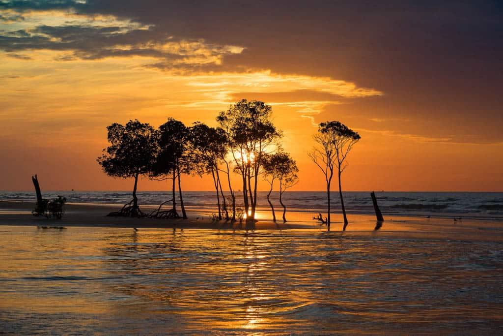 Sunset Cruise In Darwin