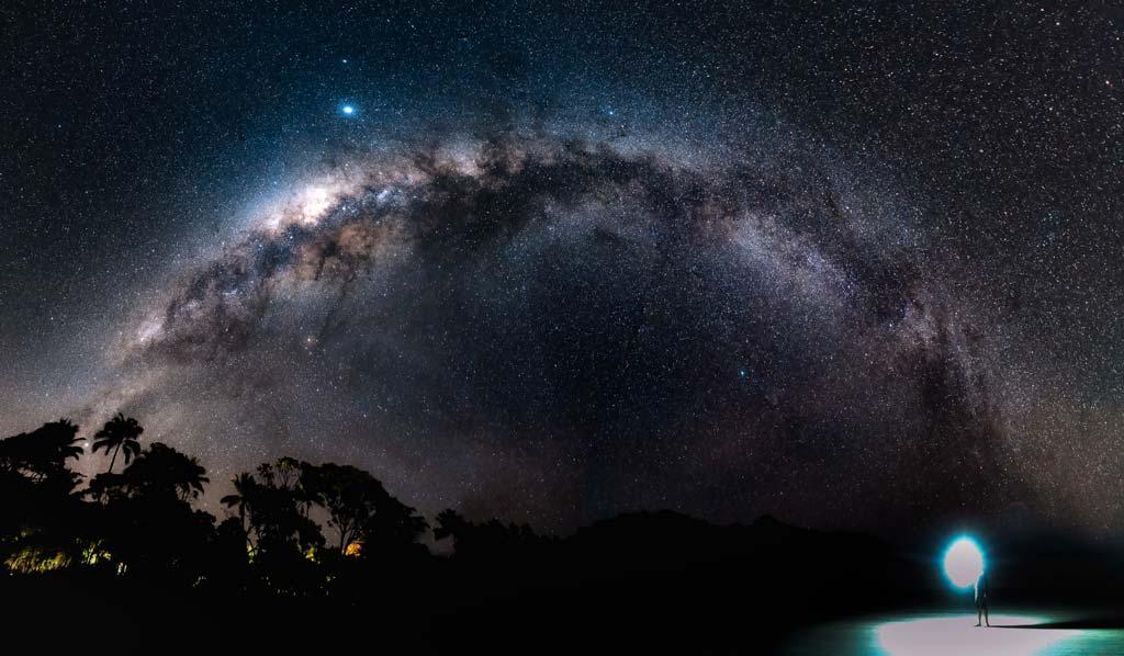 Astro Panorama