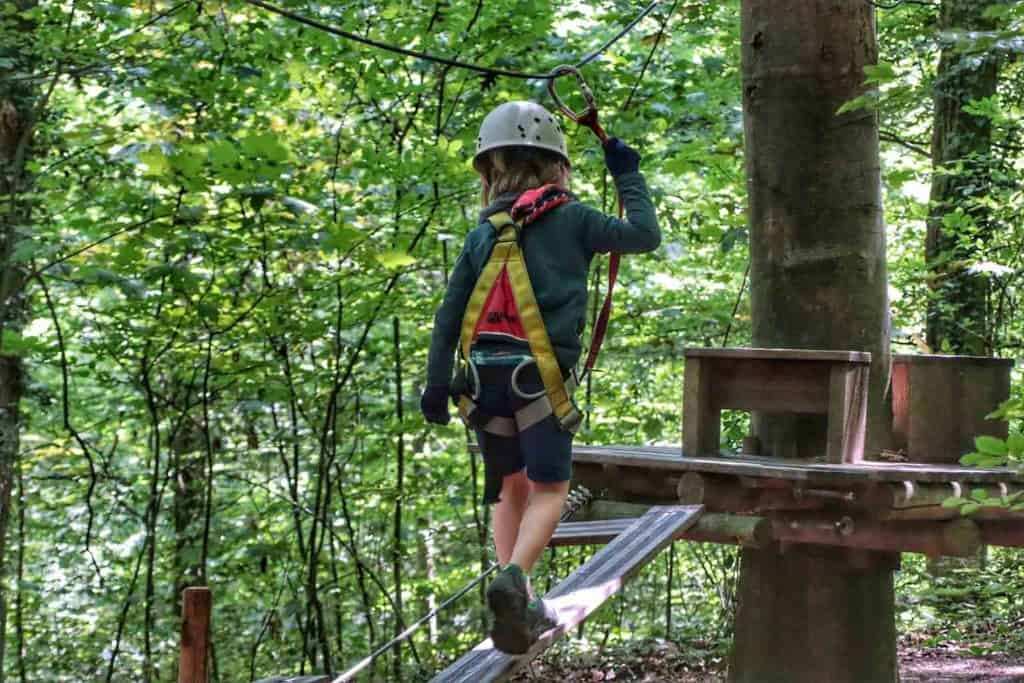 High Ropes Busselton