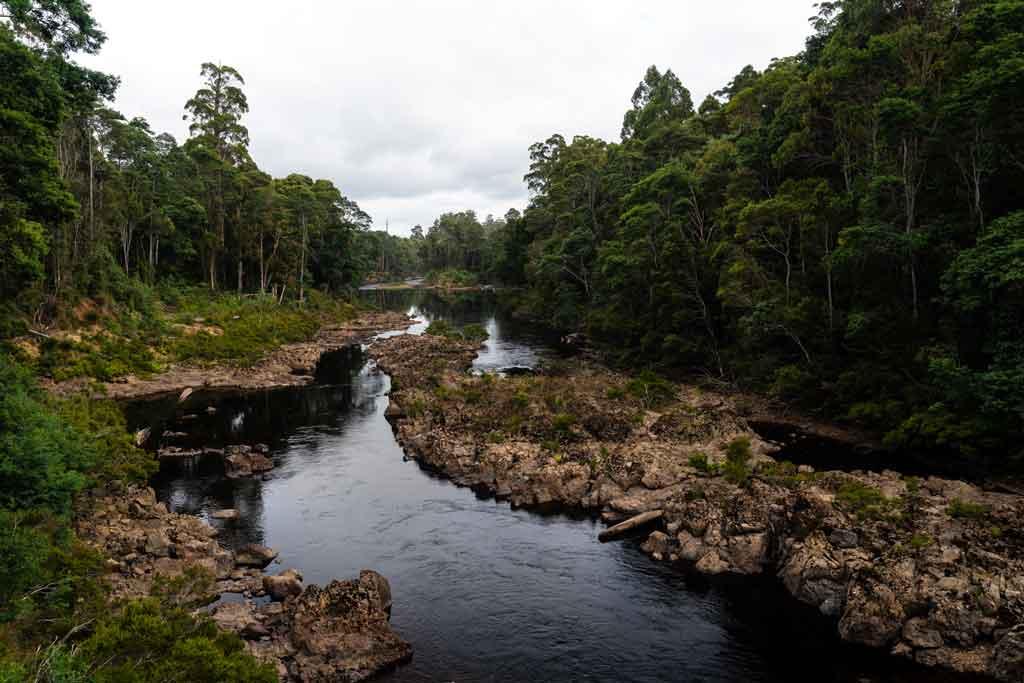 Arthur River Tasmania
