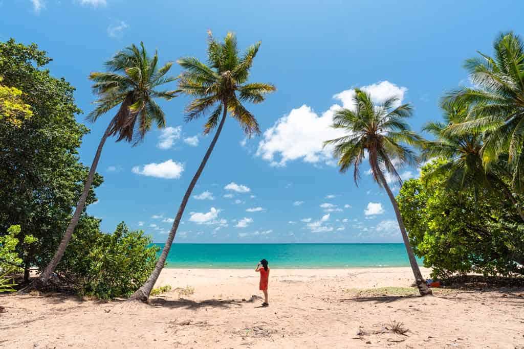 Beach Views Magnetic Island