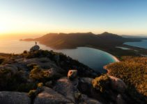 The Ultimate Guide to the Mt Amos Hike in Tasmania (2021)