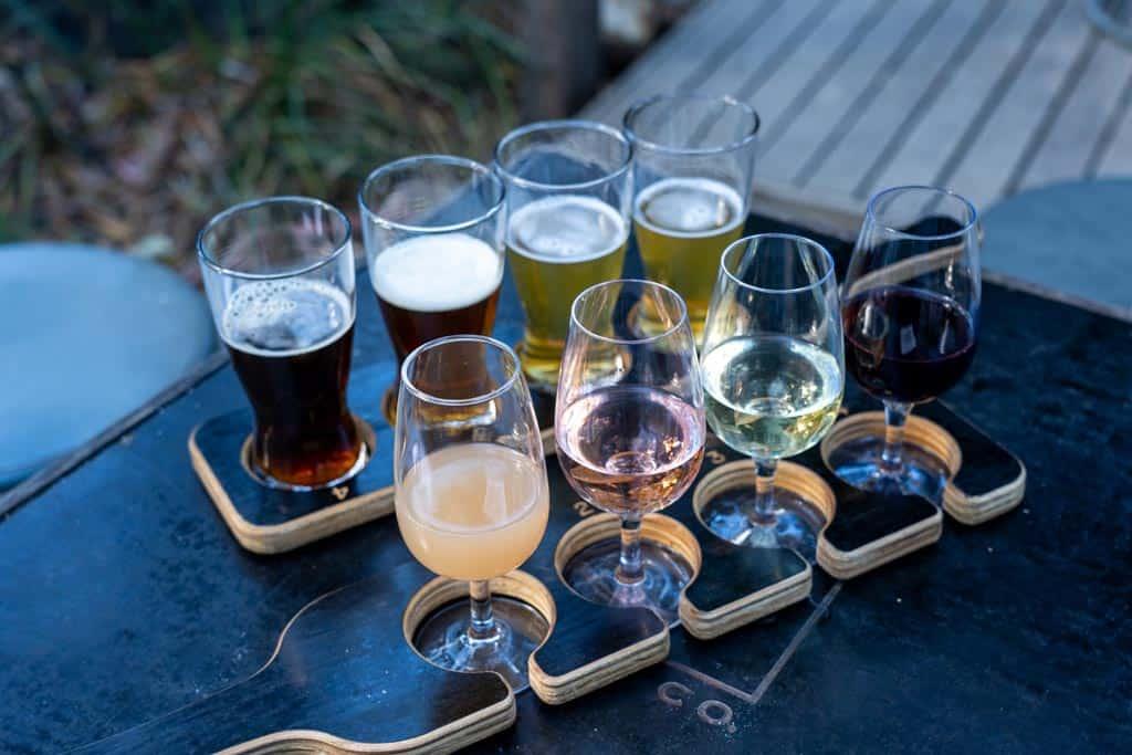 Bruny Island Beer Co