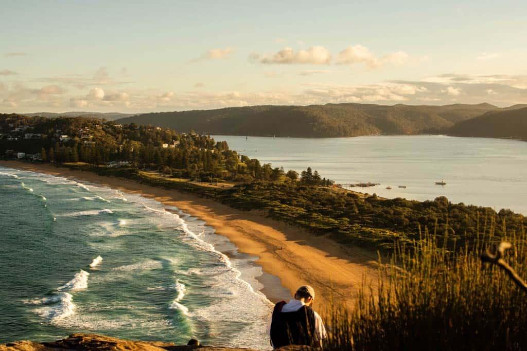 Best Sydney Beaches Palm Beach