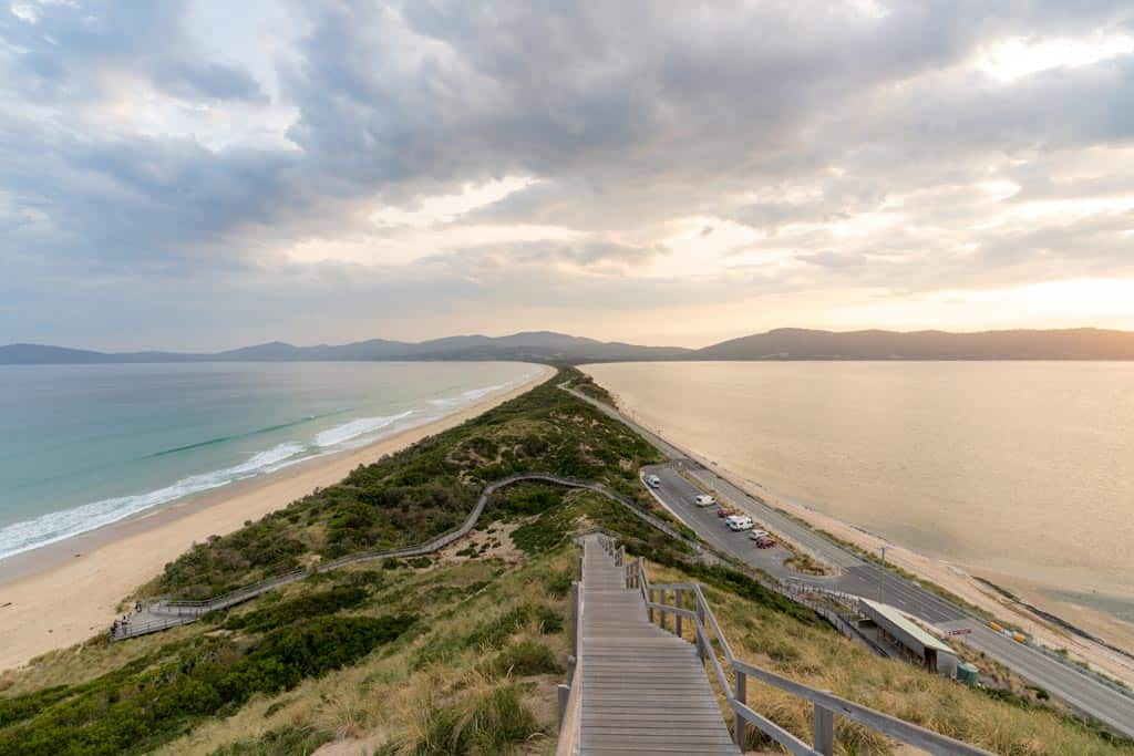 The Neck Things To Do In Bruny Island