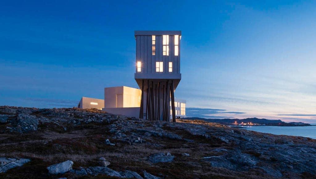Fogo Inn Newfoundland