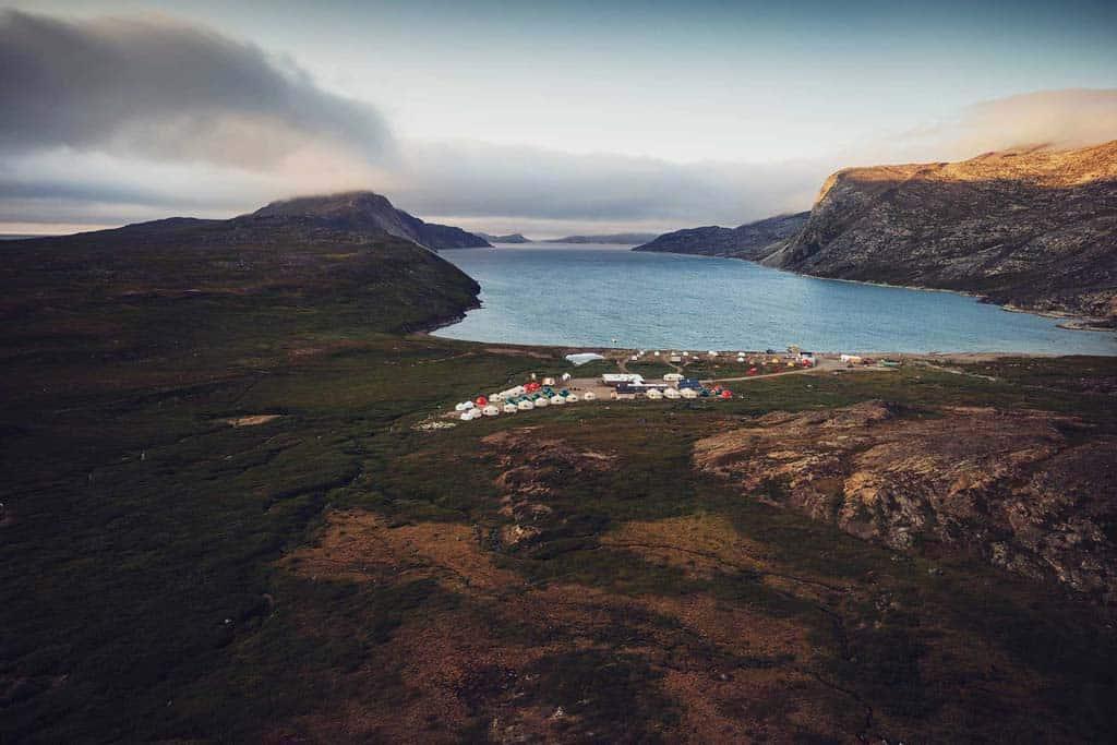 Torngats Base Camp