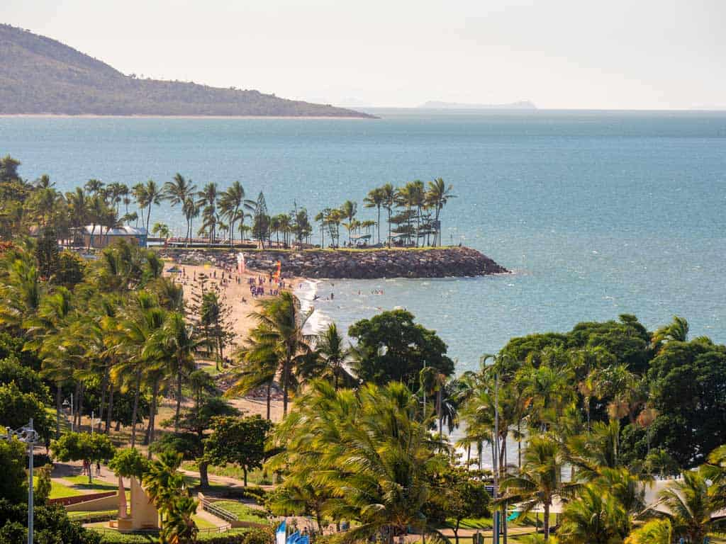 The Strand Townsville